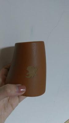 Goat Mug羊角杯